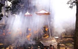 """""""Bali Inbetween"""" by Emile Satyawarman"""