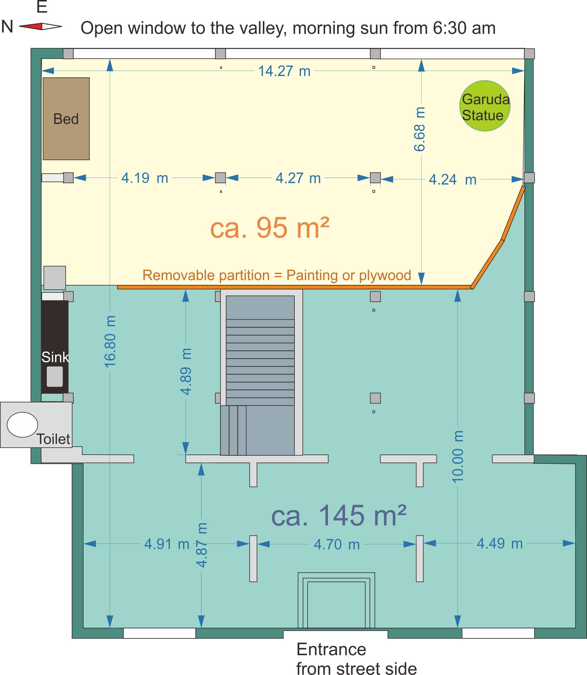IM YANG details measurements - h1440