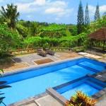 Taman Indrakila Resort 01 Swimming Pool