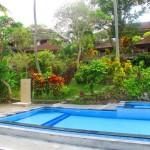 Taman Indrakila Resort 02 Swimming Pool