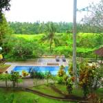 Taman Indrakila Resort 03 Swimming Pool