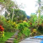 Taman Indrakila Resort 04 Swimming Pool