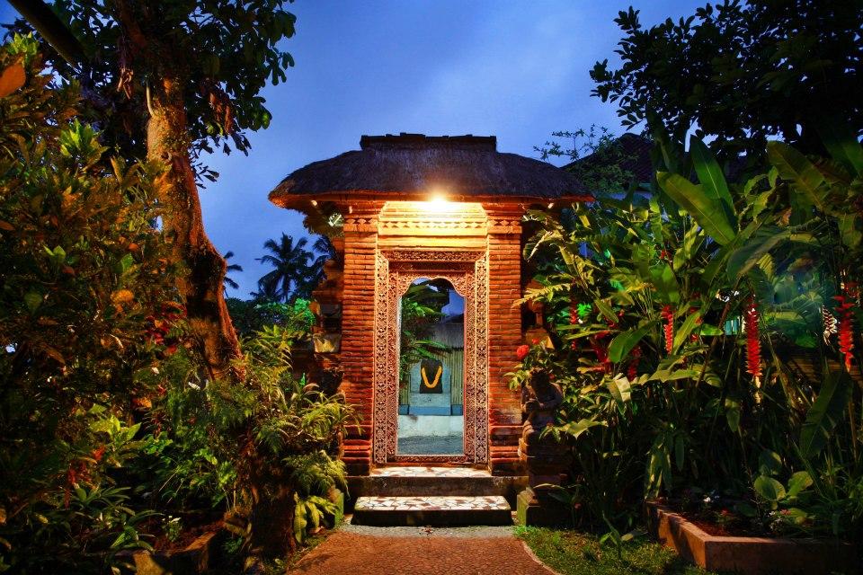 Taman Indrakila Resort