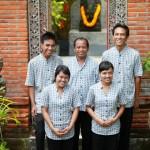 Taman Indrakila Resort 09 The Family