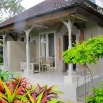 Taman Indrakila Resort 35 Bungalows