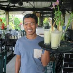 Taman Indrakila Resort 43 Elephant Restaurant
