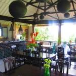 The Elephant Restaurant / Breakfast Area